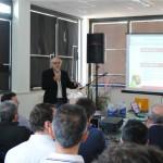 """Prof. Gian Battista Castagnetti presenta """"Qualità del Latte e difetti dei formaggi"""""""
