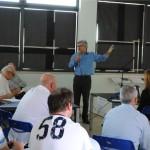 """Dott. Dario Casali presenta """"Caglio ed impostazione tecnologica del formaggio grana"""""""