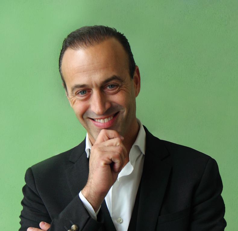 Nicola Bertinelli, Presidente del Consorzio del Parmigiano Reggiano