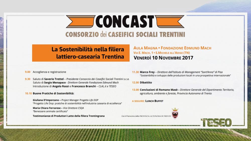 La Montagna nel Cuore: sostenibilità in Trentino [articolo + video]