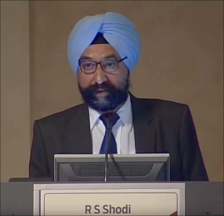 Al 5° CLAL Dairy Forum, R S Sodhi (AMUL) ha presentato il settore lattiero-caseario indiano