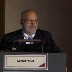 Michel Nalet - Communications director, LACTALIS Group