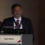 Jayen Mehta - General Manager, GCMMF Ltd., (AMUL)
