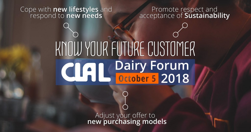 CLAL Dairy Forum 2018: all the VIDEO are now available on YouTube