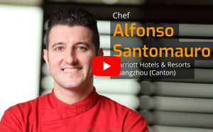 VIDEO Intervista allo Chef Alfonso Santomauro