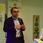 Fabio Rolfi - Assessore all'Agricoltura di Regione Lombardia