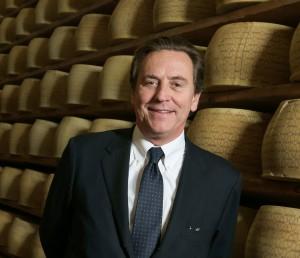Attilio Zanetti, vice Presidente di EDA (European Dairy Association)