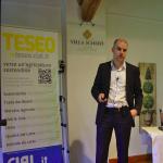 Bojan Buric Heler – Marketing and Product Manager, Flexlink