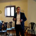 Claudio Picentino – CEO, Fluence Italy