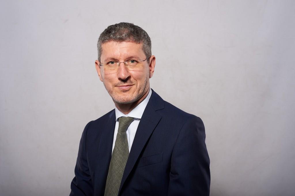 Domenico Brisigotti, Direttore Commerciale di COOP Italia