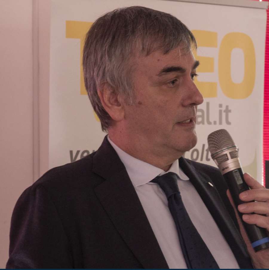 Francesco Avanzini - Direttore Generale di CONAD