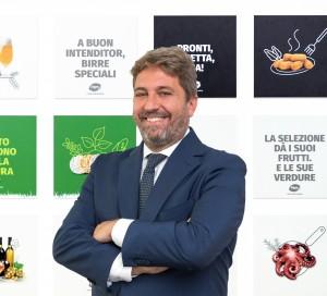 Luca Migliolaro - Direttore Commerciale di PAM