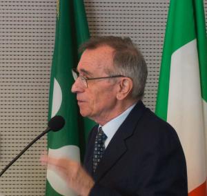 Angelo Rossi - Fondatore e Direttore Generale di CLAL