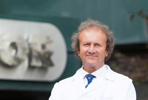 Fabio Leonardi - Amministratore Delegato IGOR