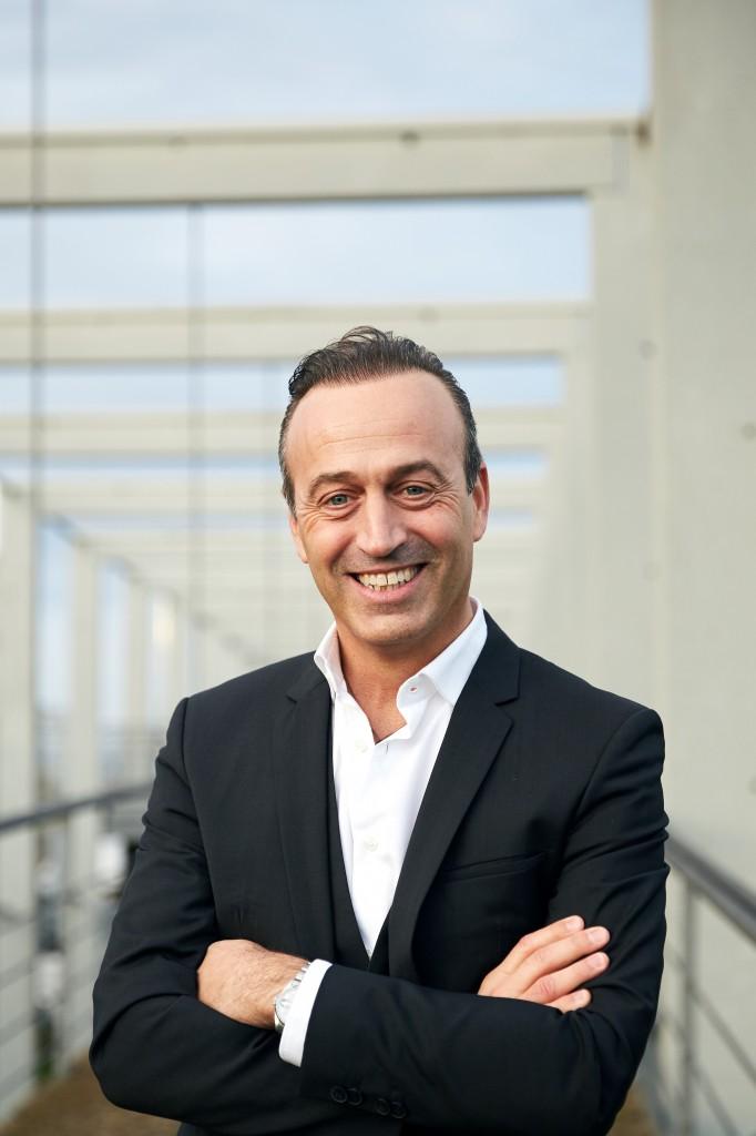 Nicola Bertinelli - Presidente del Consorzio del Parmigiano Reggiano