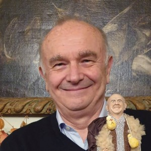 Antonio Auricchio – Presidente di Gennaro Auricchio S.p.A.