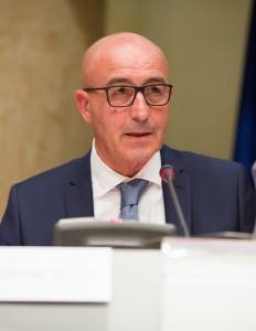 Salvatore Palitta - Presidente Consorzio di tutela del Pecorino Romano