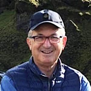 Enzo Panizzi - Titolare di Valcolatte
