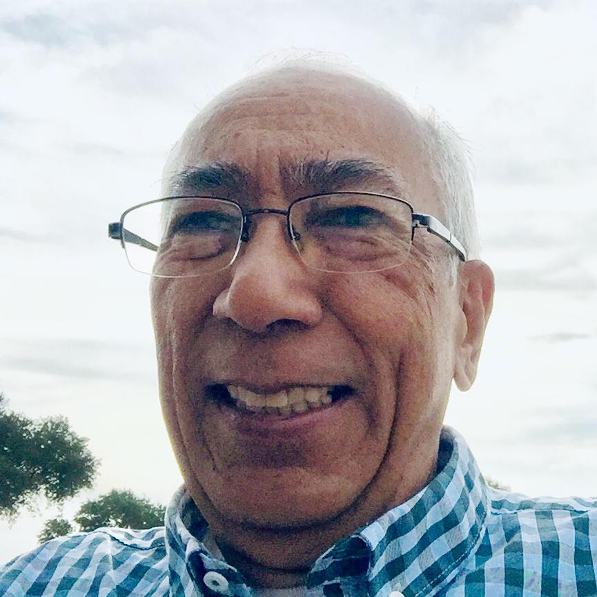Pedro E. Piñate B. - Medico Veterinario venezuelano e Consulente Agricolo