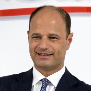 Michele Falzetta - Direttore Generale Latteria Soresina
