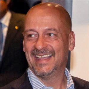 Pier Maria Saccani - Direttore del Consorzio di Tutela della Mozzarella di Bufala Campana Dop