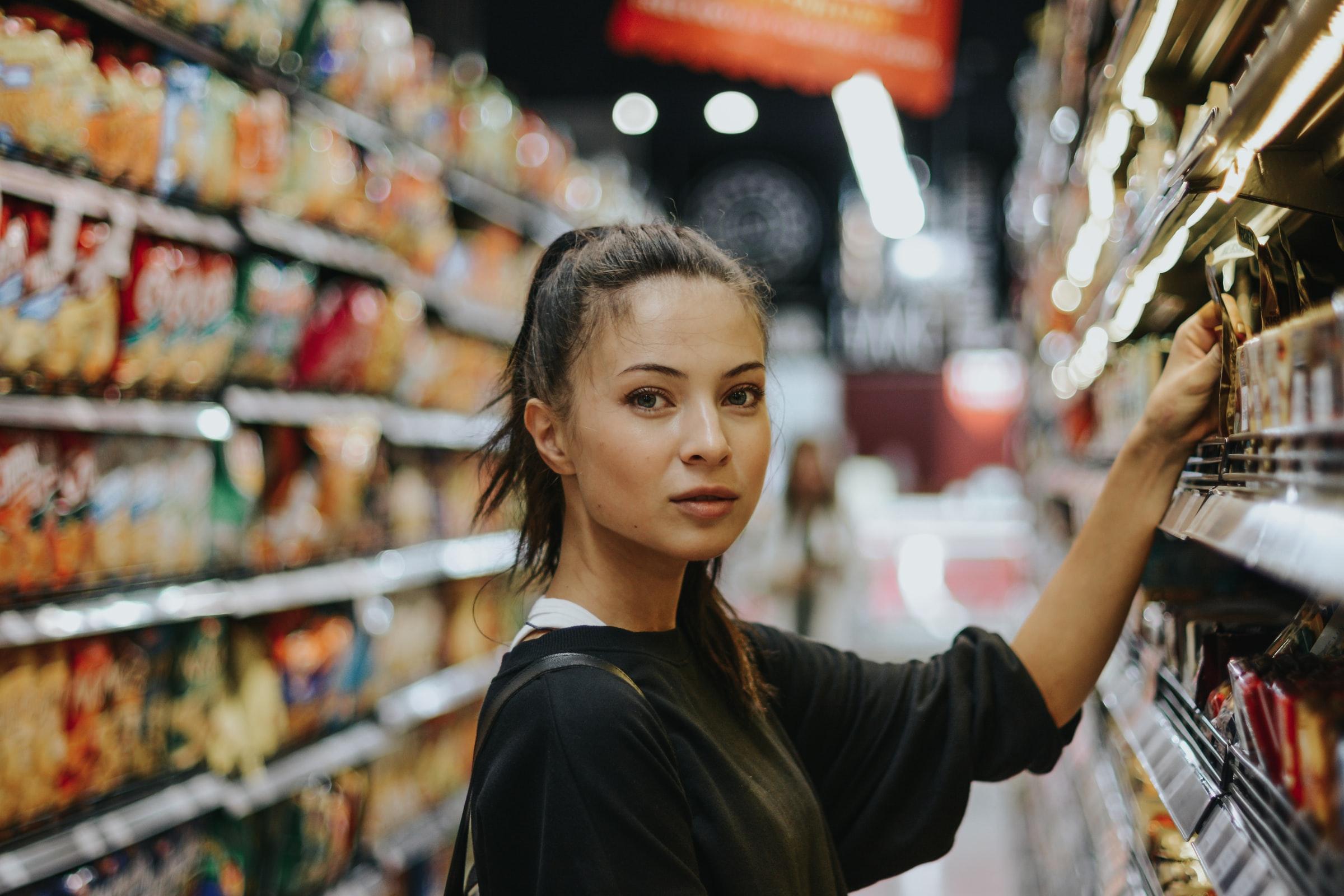 Consumatore e impresa insieme per un cibo più sostenibile